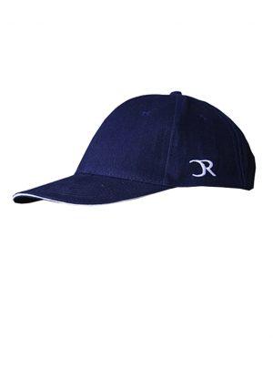 casquette bleu marine