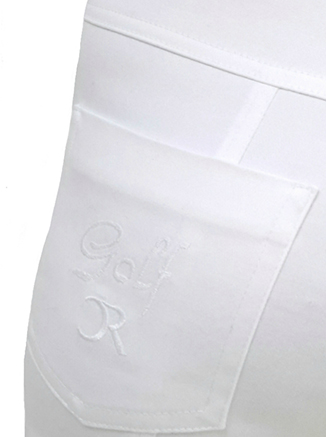 Pantalon Brise détail poche dos