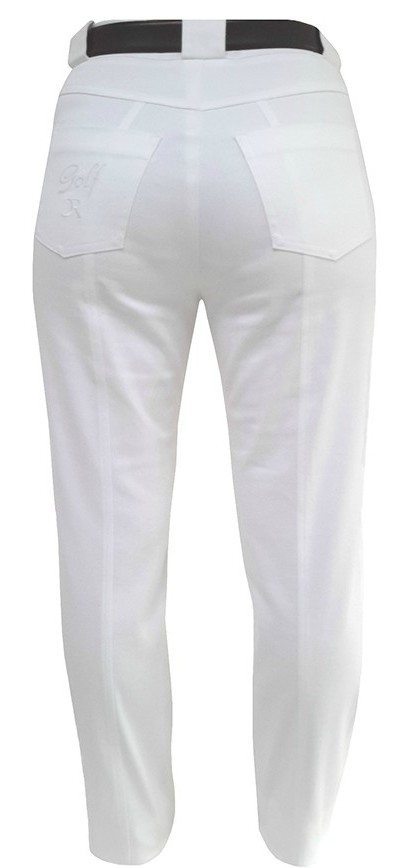 pantalon brise vue dos
