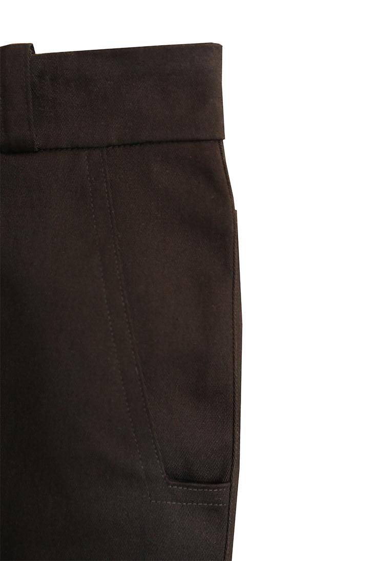 pantalon nuit détail poche devant