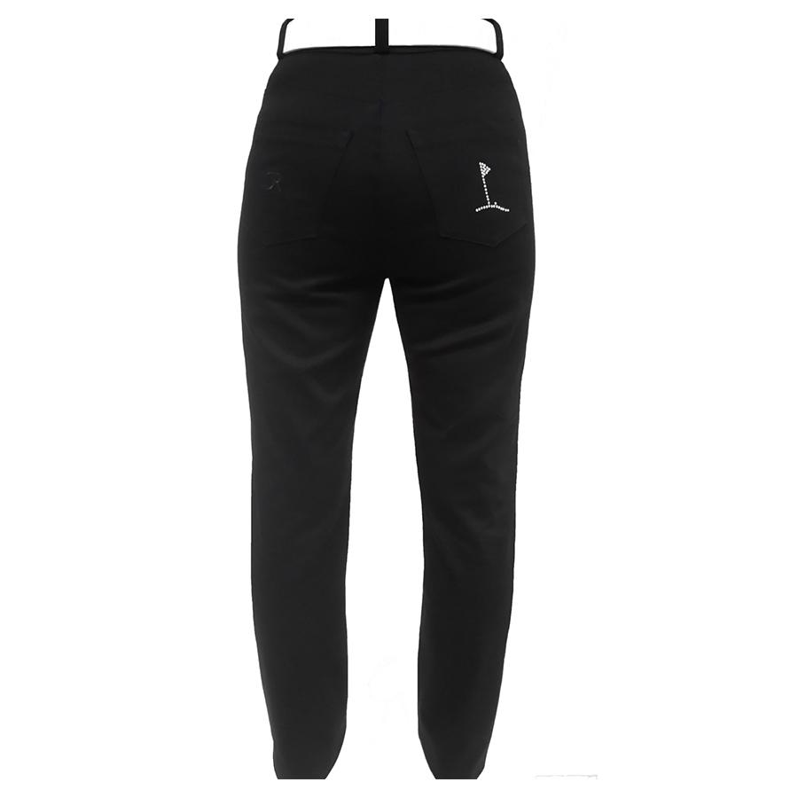 pantalon nuit vue dos
