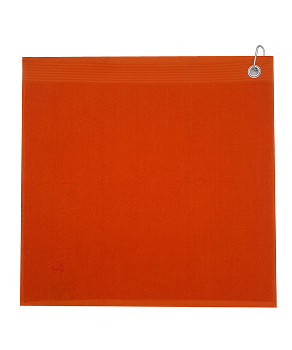 Serviette Orange