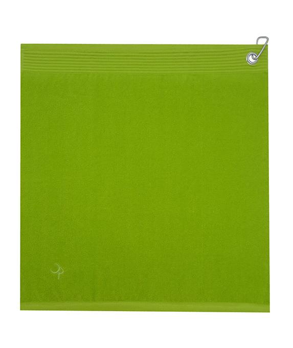 Serviette Verte