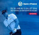 open France 2016
