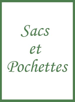 Sacs et Pochettes
